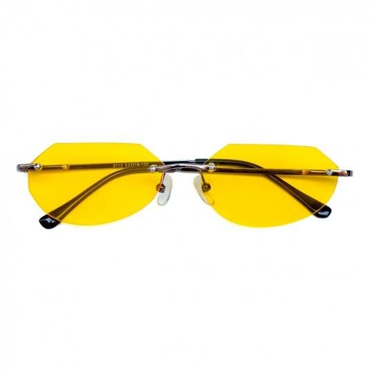 Очки iwantitall Cool жёлтые