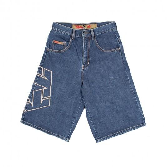 Шорты джинсовые Tribal