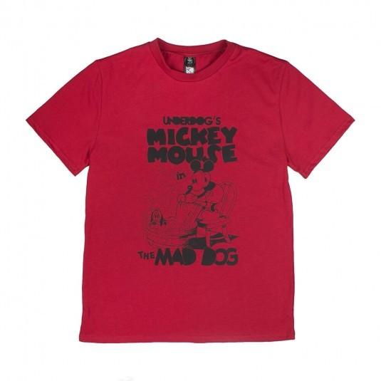 "Футболка UNDERDOG ""Mickey"""