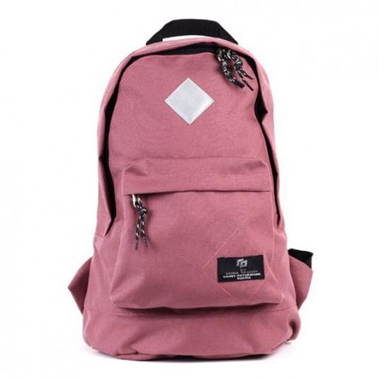 Рюкзак Gosha Orekhov Daypack серо-розовый