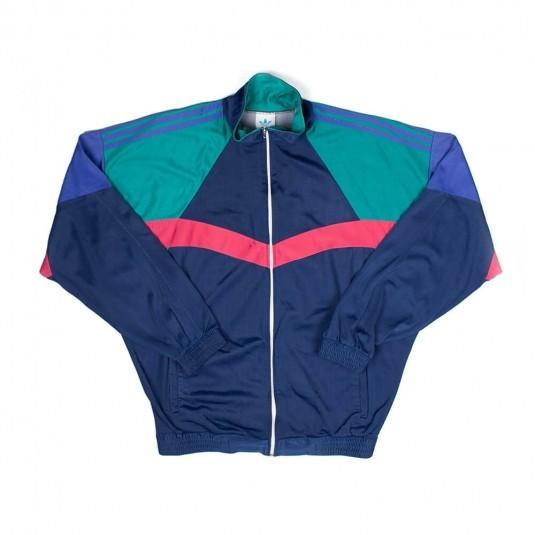 Ретро олимпийка Adidas Originals