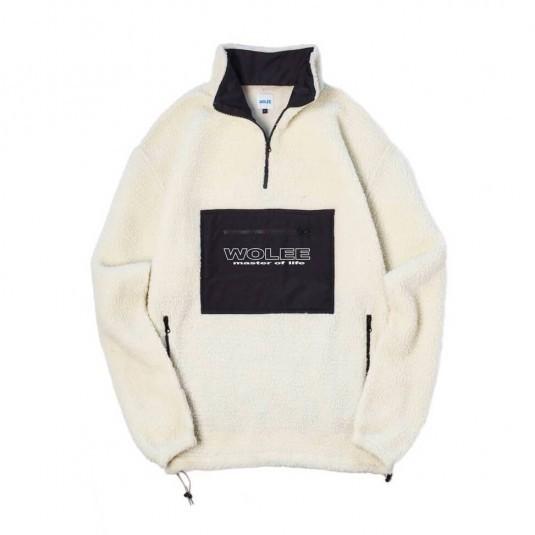 Куртка Wolee Sherpa