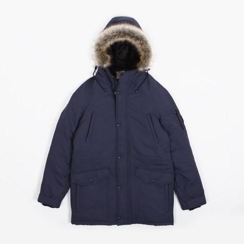 Куртка Anteater Alaska Winter серая