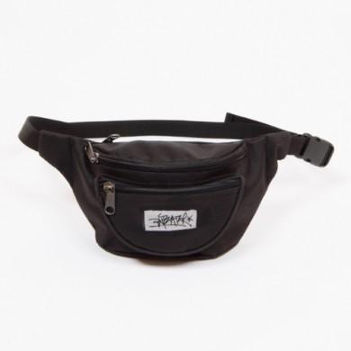 Поясная сумка Anteater WBag черная