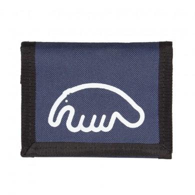 Кошелек Anteater Cash синий