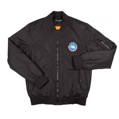 Куртка Anteater Bomber черная