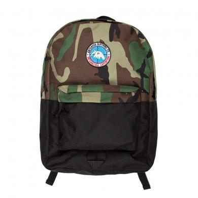 Рюкзак Anteater CityBag camo black