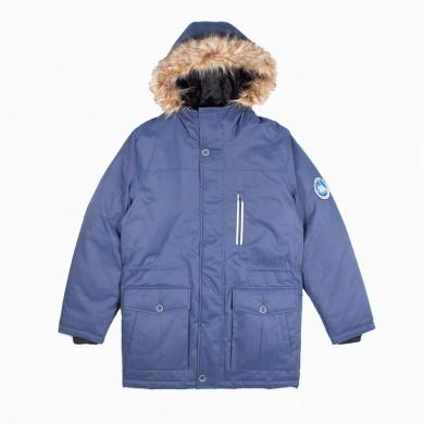 Куртка Anteater Tundra синяя
