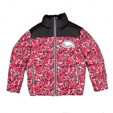 Куртка Anteater Downjacket dazzle красная