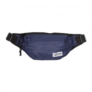 Поясная сумка Anteater синяя