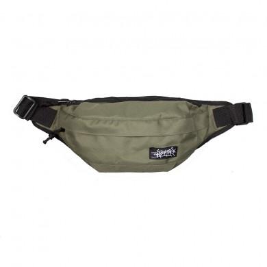 Поясная сумка Anteater хаки