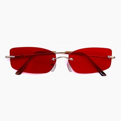 Очки iwantitall Classy красные