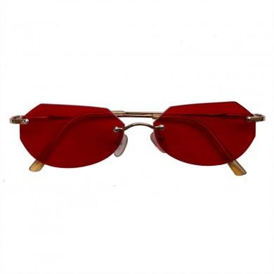 Очки iwantitall Cool красные