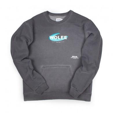 Толстовка Wolee Wash