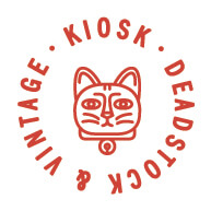 Kiosk Vintage Logo